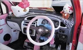 decoration auto