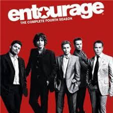 entourage 4