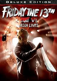 friday the 13th deluxe edition