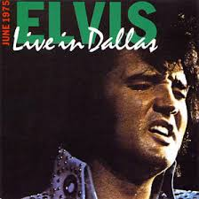 Elvis Presley - Live In Dallas