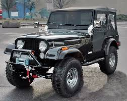 cj 5 jeeps
