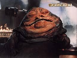 star wars jabba the hut