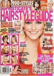 hairstyle mag