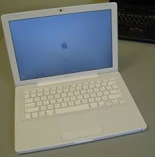 i mac notebook