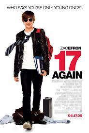 17 again movies