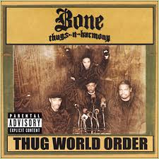 Bone Thugs N Harmony - Guess Who
