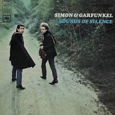 Simon And Garfunkel - The Sounds Of Silence