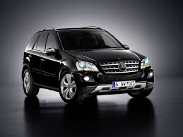 mercedes benz ml 420