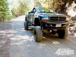 dakota trucks