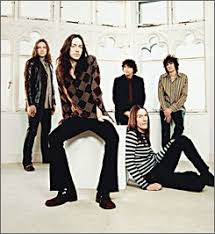 black crowes pictures