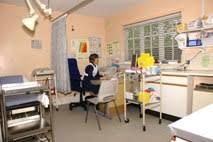 nurse room