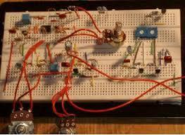 electronic breadboards