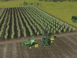 north american farmer