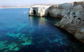 landscape greece