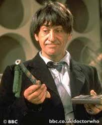 second doctor who