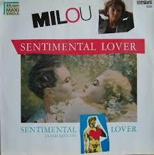 milou sentimental lover
