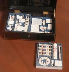 chinese box puzzle