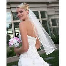 bridal veil designs