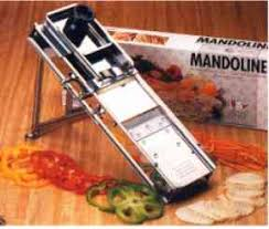 french mandoline