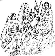 folk dance india