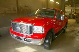 pick up f250