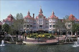 disney hotel france