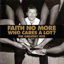 faith no more who cares a lot