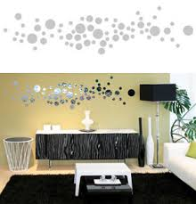 stickers miroirs