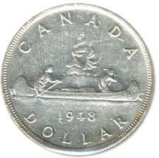 rare canadian coin