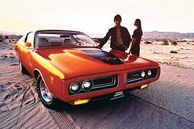 charger 1971