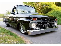 ford 1966