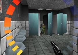 007 goldeneye game