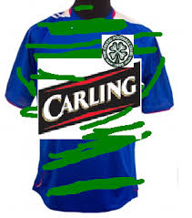 celtic new kit