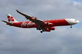 Air Asia X pourrait voler vers Paris, Amsterdam, Francfort ou Munich d'ici 2015  dans presse Air_Asia_X_Airbus_A340-300