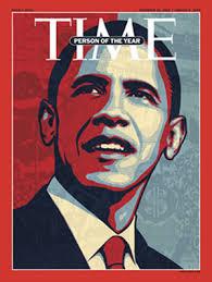 obama magazines