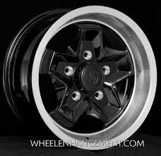 cookie cutter wheels