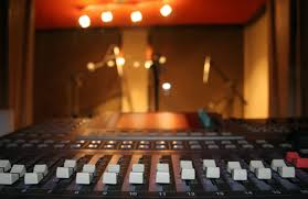 producing studio