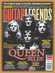 guitar queens