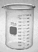 1000 ml flask