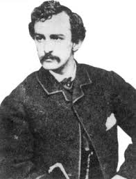 john wilkes booth abraham lincoln
