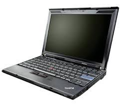 laptop think pad