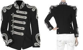 embellished jackets