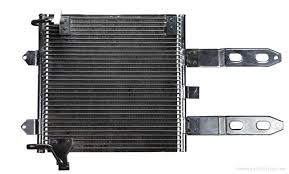 airconditioning condenser