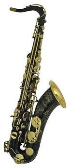 tenor sax yamaha