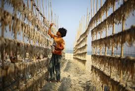 children worker