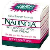 skin discoloration cream