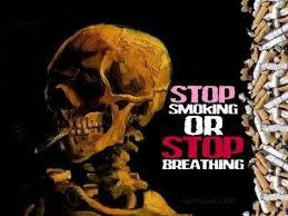 harmful effects on smoking