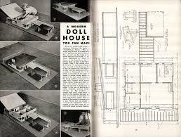 doll house design