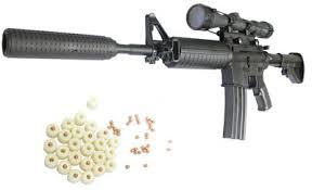 pellet shotgun