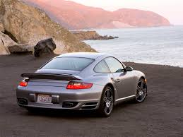 911 turbo exhaust